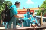 90 ngày Việt Nam không có ca lây nhiễm trong cộng đồng