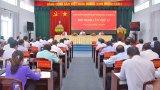 Long An: Quyết tâm thực hiện thắng lợi Nghị quyết Tỉnh ủy năm 2020