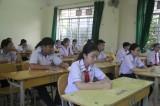 Long An: 1 thí sinh vi phạm quy chế thi trong bài thi Ngữ văn
