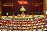 Ban Tổ chức Trung ương: Kiên quyết không để lọt vào cấp ủy những người không bảo đảm tiêu chuẩn