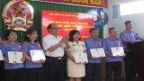 Viện Kiểm sát nhân dân tỉnh Long An: Thi đua gắn liền với khen thưởng