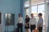 Công ty TNHH Ê Su Hai chuẩn bị thành lập văn phòng đại diện tại Long An