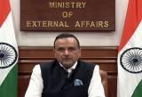 Ấn Độ ủng hộ tự do hàng hải và hàng không tại Biển Đông