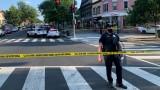 Xả súng ở Mỹ: 1 người chết, 8 người bị thương