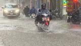 Thời tiết ngày 21/7: Bắc Bộ mưa lớn, cảnh báo có lốc, sét và mưa đá