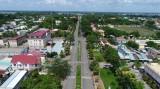 Vĩnh Hưng: Đột phá trong xây dựng kết cấu hạ tầng