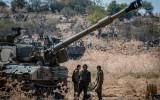 Đề phòng Hezbollah, Israel điều quân tiếp viện tới biên giới với Liban