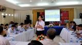 Long An: Tập huấn triển khai chương trình Mỗi xã một sản phẩm năm 2020