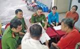Ban công nhân tự quản khu nhà trọ  góp phần ngăn ngừa tội phạm