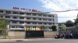 Nam bệnh nhân nghi nhiễm Covid-19 ở Đà Nẵng đang phải thở máy