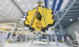 NASA hoãn phóng kính viễn vọng không gian lớn nhất thế giới