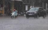 Các tỉnh vùng núi Bắc Bộ có mưa to đến rất to trong đêm 26/7