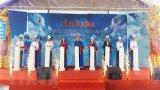 Hơn 5.200 tỷ đồng xây dựng nhà máy điện gió tại Bạc Liêu