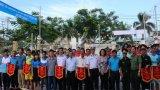 Long An: Hội thao giao lưu chào mừng Ngày thành lập Công đoàn Việt Nam