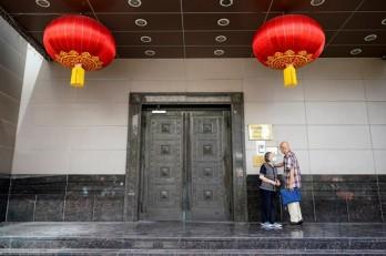 Trung Quốc phản đối Mỹ xâm nhập Tổng lãnh sự quán ở Houston