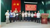 Tân Thạnh: Chi trả trợ cấp một lần cho 163 đối tượng