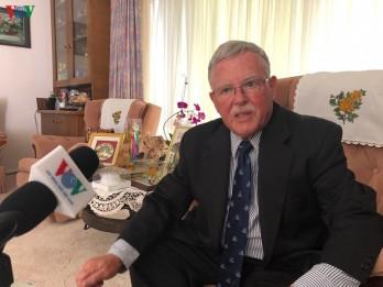 GS Carl Thayer: Australia rất lo ngại về cách hành xử của Trung Quốc ở Biển Đông