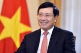 25 năm Việt Nam tham gia ASEAN: Chung tay vì một ASEAN gắn kết và thích ứng