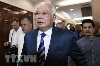 Tòa án Malaysia tuyên phạt cựu Thủ tướng Najib Razak 12 năm tù giam