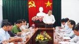 HĐND tỉnh Long An họp đánh giá kết quả tổ chức kỳ họp lần thứ 21