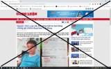 Phát hiện trang giả mạo báo điện tử của báo Nhà báo và Công luận