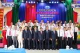 Đại hội Đại biểu Đảng bộ huyện Tân Trụ lần thứ XI thành công tốt đẹp