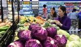 Giá xăng kéo CPI tháng 7 tăng 0,4%