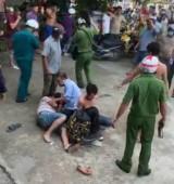 Phía sau vụ nhóm người bị vây đánh sau tiếng hô hoán bắt cóc của cô gái trẻ