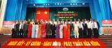 Ông Lê Công Đỉnh đắc cử Bí thư Thành ủy Tân An, nhiệm kỳ 2020 - 2025