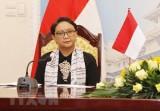 Indonesia bày tỏ quan ngại và hối thúc Trung Quốc tôn trọng UNCLOS