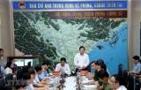 Công điện của Thủ tướng về tập trung ứng phó với áp thấp và mưa lũ