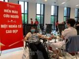 Hành trình Đỏ vượt xa mục tiêu, thu về hơn 101.600 đơn vị máu