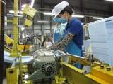 Long An chỉ số sản xuất công nghiệp tăng nhẹ trong tháng 7
