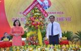 Khai mạc Đại hội Đại biểu Đảng bộ huyện Thạnh Hóa lần thứ VII, nhiệm kỳ 2020-2025
