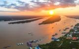 """Phản bác nghiên cứu về """"ích lợi"""" của đập Trung Quốc trên sông Mekong"""