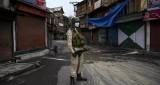 Ấn Độ áp dụng lệnh giới nghiêm toàn bộ tại vùng lãnh thổ Kashmir