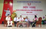 Thạnh Hóa: Lan tỏa phong trào thi đua yêu nước