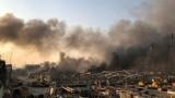 Gần 4.000 người thương vong trong vụ nổ lớn chưa từng có tại Lebanon