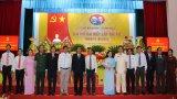 Bà Nguyễn Thị Thu Trinh tái đắc cử Bí thư Huyện ủy Thạnh Hóa nhiệm kỳ 2020-2025