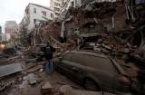 Tổng Bí thư, Chủ tịch nước gửi điện chia buồn về vụ nổ ở Beirut, Lebanon