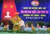 Bến Lức khai mạc Đại hội Đại biểu Đảng bộ huyện lần thứ XII, nhiệm kỳ 2020 - 2025