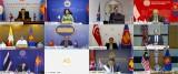 Đối thoại ASEAN-Mỹ: Không gây phức tạp tình hình Biển Đông