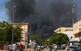 Tấn công vũ trang ở Burkina Faso, gần 20 người thiệt mạng
