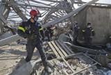 Tổng thống Liban: Vụ nổ ở Beirut có thể do tấn công tên lửa