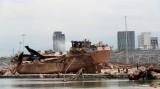 Các Bộ trưởng Ngoại giao ASEAN ra Tuyên bố về vụ nổ ở Lebanon