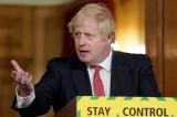 Thủ tướng Anh kêu gọi tất cả trẻ em trở lại trường học vào tháng 9