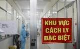 Ca mắc Covid-19 thứ 14 tử vong là bệnh nhân 66 tuổi ở Quảng Nam