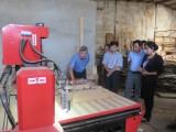 Long An: Kinh phí khuyến công tiếp tục hỗ trợ 2 hộ kinh doanh đổi mới quy trình sản xuất