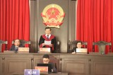 Ngày mai (13/8) xét xử nguyên Giám đốc Sở Y tế Long An - Lê Thanh Liêm