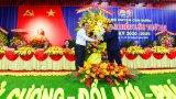 Khai mạc Đại hội Đại biểu Đảng bộ huyện Cần Đước lần thứ XII, nhiệm kỳ 2020 – 2025